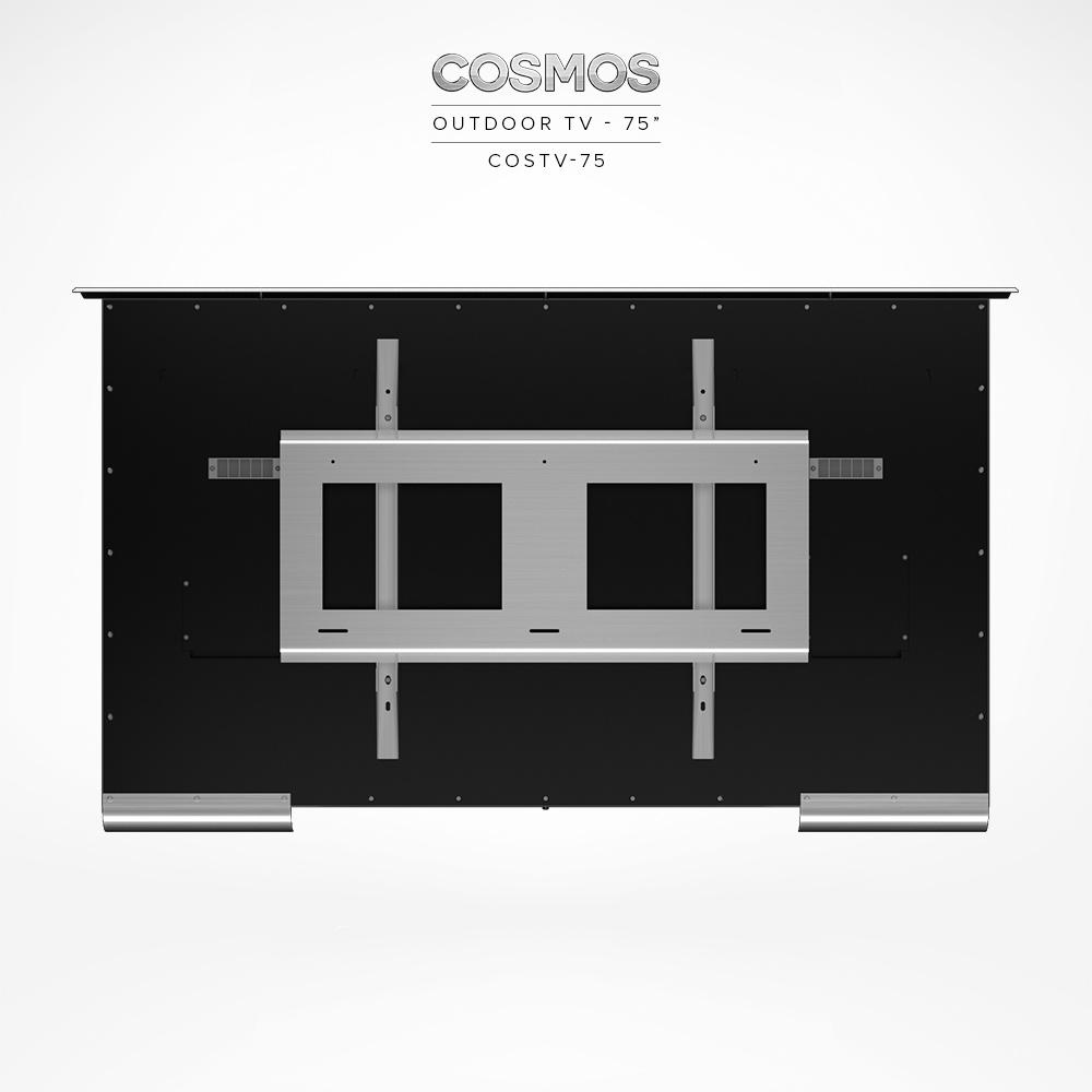 Cosmos Outdoor TV 75″ (COSMT-BR-75/85)