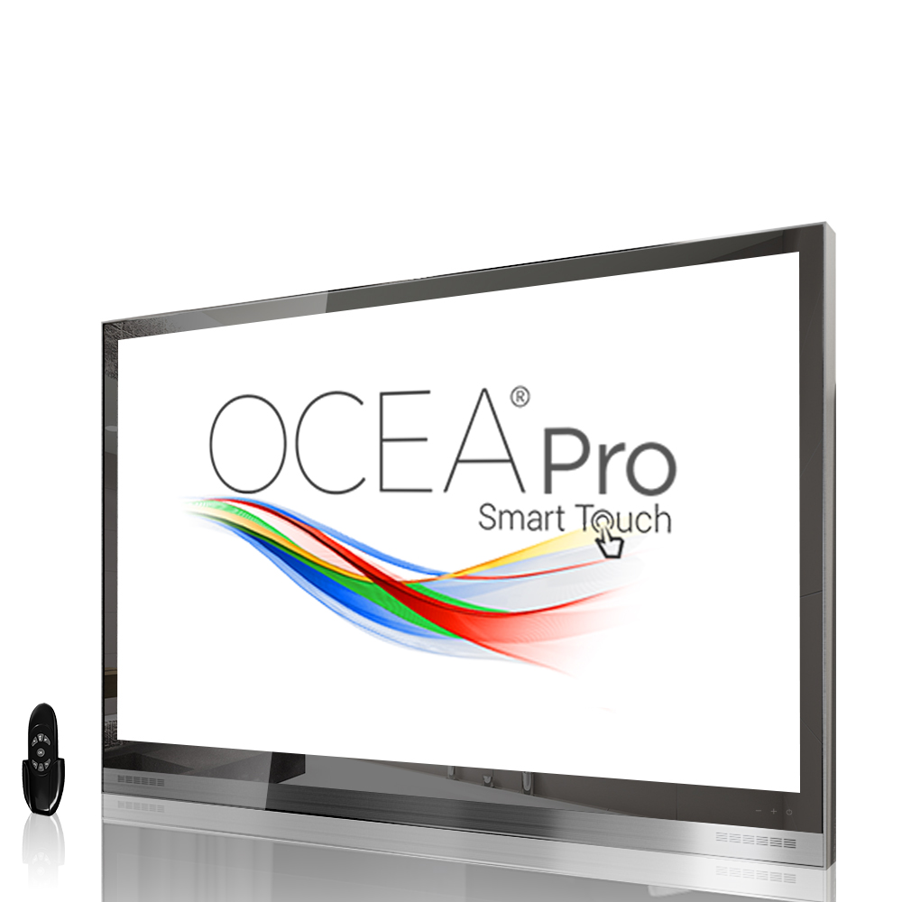 Add surface mount frame for Ocea Pro 500(required for surface installation)