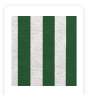 Neoprene Cover – Green Stripes (COSNC-75-STRGreen)