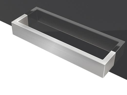 Standard handle