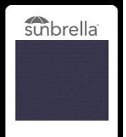 Neoprene – Sunbrella – Captain Navy (COSNC-75-SunCapNav)