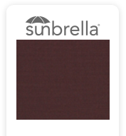Neoprene – Sunbrella – Earthly Brown (COSNC-40-SunEarBro)