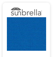Neoprene – Sunbrella – Pacific Blue (COSNC-85-SunPacBlu)