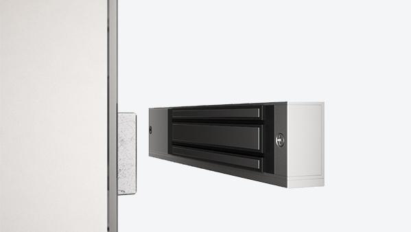 Magneet Muurbevestiging ( In het geval dat de spiegel niet kan opheffen 1″(25mm) voor Standaard Wandmontage